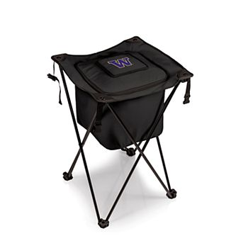 Picnic Time Washington Huskies Sidekick Portable Standing Cooler