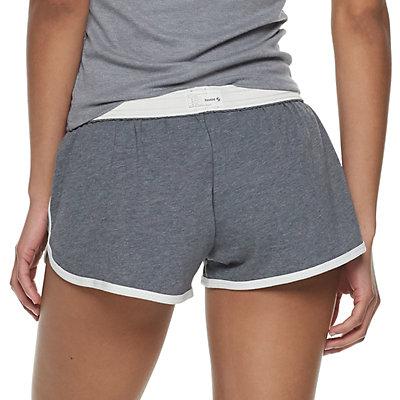 Juniors' Soffe Dolphin Shortie Shorts
