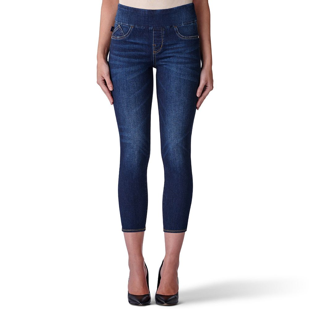 Women's Rock & Republic™ Fever Pull-On Crop Skinny Jeans