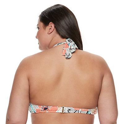 Women's Apt. 9® Twist-Front Halter Top