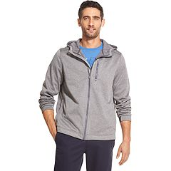 Men's IZOD Hydrashield Softshell Jacket