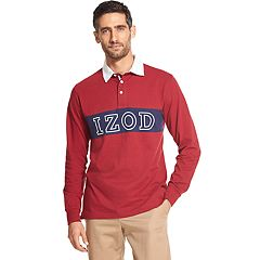 Men's IZOD Rugby Polo