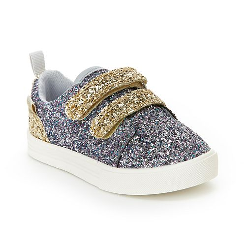 OshKosh B'gosh® Lyric Toddler Girls' Sneakers