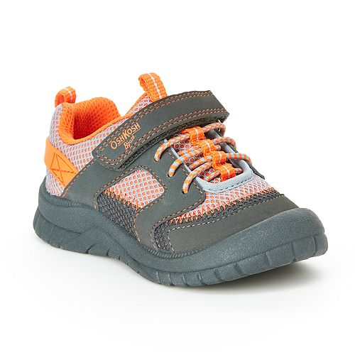 OshKosh B'gosh® Lago Toddler Boys' Sneakers