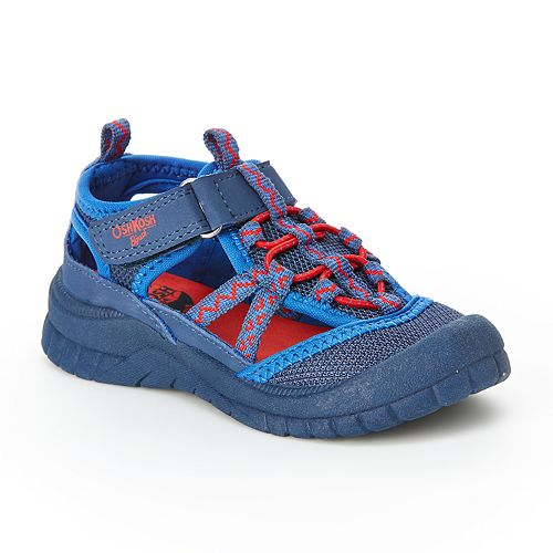 OshKosh B'gosh® Bax Toddler Boys' Sandals