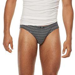 Men's equipo 5-pack Stretch Bikini Briefs