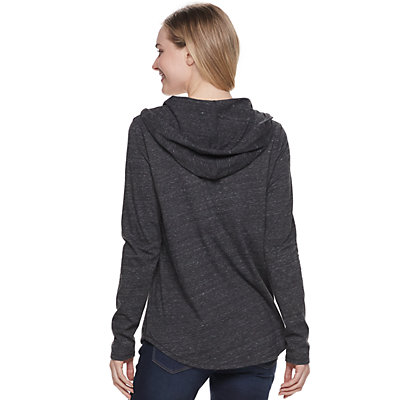 Petite SONOMA Goods for Life? Pullover Hoodie