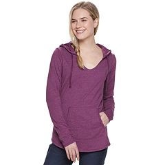 Petite SONOMA Goods for Life™ Pullover Hoodie