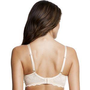 DOMINIQUE Bras: Lace Everyday Countour T-Shirt Bra 3501