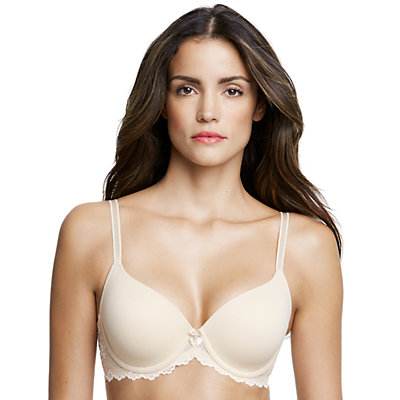 ff2fba9f9d DOMINIQUE Bras  Lace Everyday Countour T-Shirt Bra 3501