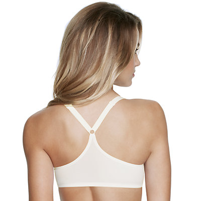 DOMINIQUE Bras: Talia Everyday Front Closure Racerback Bra 3900