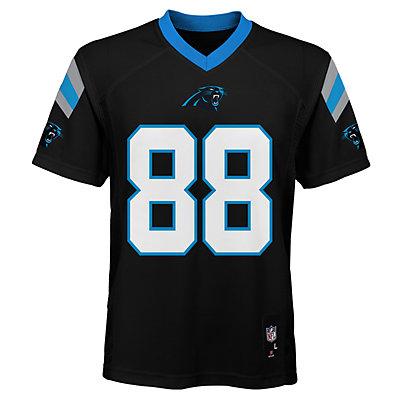 Boys 8-20 Carolina Panthers Greg Olsen Jersey