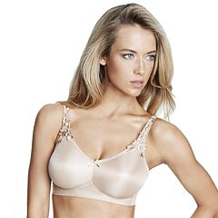 DOMINIQUE Bras: Jillian Everyday Wireless Minimizer Bra 6800