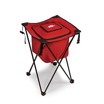 Picnic Time Arkansas Razorbacks Sidekick Portable Cooler