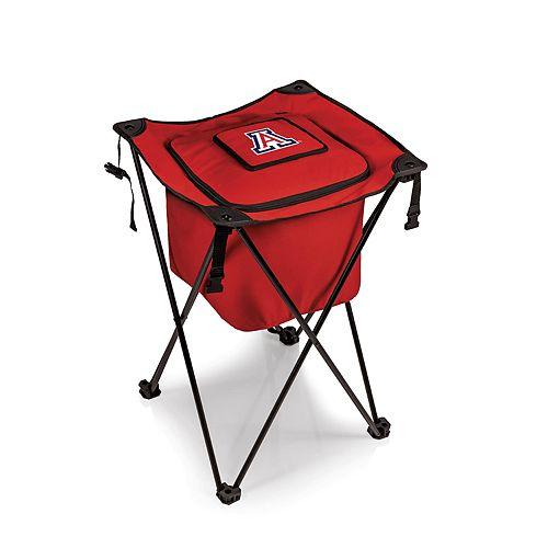 Picnic Time Arizona Wildcats Sidekick Portable Cooler