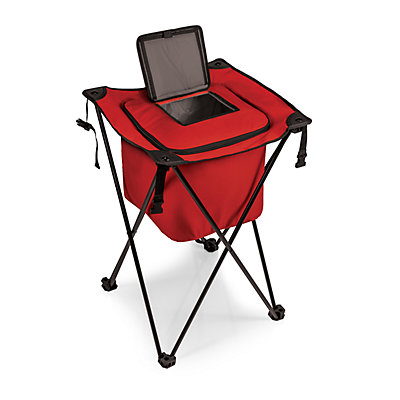 Picnic Time Louisville Cardinals Sidekick Portable Cooler