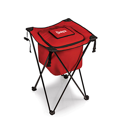 Picnic Time Nebraska Cornhuskers Sidekick Portable Cooler