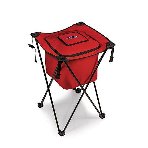 Picnic Time Ole Miss Rebels Sidekick Portable Cooler