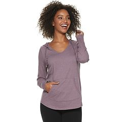 Women's SONOMA Goods for Life™ Pullover Hoodie