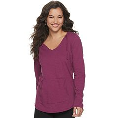 8c067aa4d Women's SONOMA Goods for Life™ Pullover Hoodie