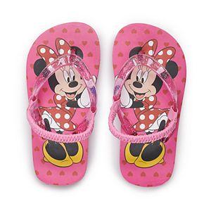 58d59f2e5473a Toddler Girl Paw Patrol Flip Flops