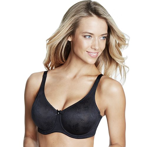 2be755747ce95 DOMINIQUE Bras  Lila Everyday Lace Minimizer Bra 7001