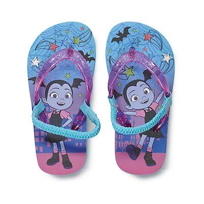 Disney's Vampirina Toddler Girl Flip Flops