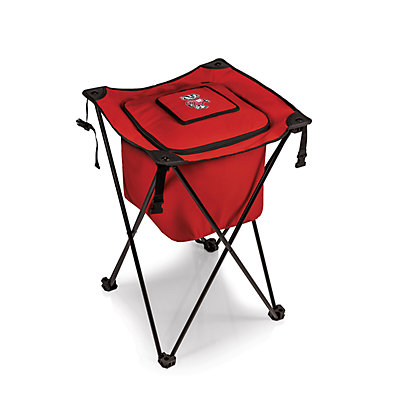 Picnic Time Wisconsin Badgers Sidekick Portable Cooler