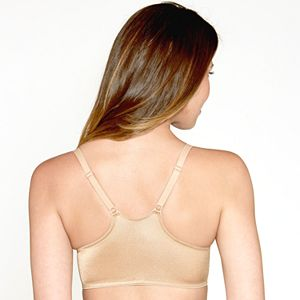 DOMINIQUE Bras: Meryl Everyday Front Closure Minimizer T-Back Bra 7050