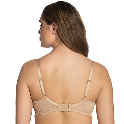 DOMINIQUE Bras: Lena Everyday Lace Minimizer Bra 7309