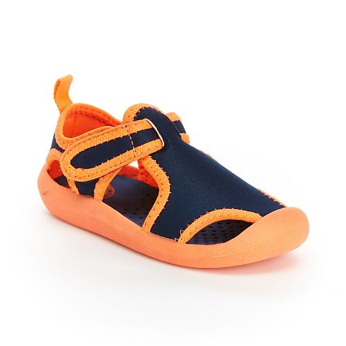 OshKosh B'gosh® Aquatic Toddler Boys' Water Shoes