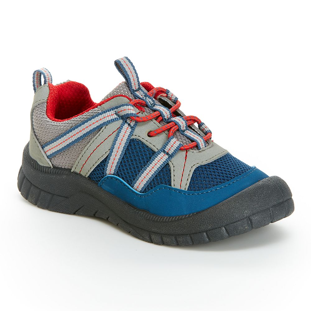 OshKosh B'gosh® Thiago Toddler Boys' Sneakers