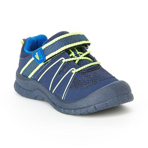 OshKosh B'gosh® Xavi Toddler Boys' Sneakers
