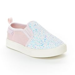 OshKosh B'gosh® Maeve Toddler Girls' Sneakers