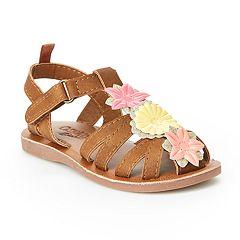 87ccc30edbf6 OshKosh B gosh® Hana Toddler Girls  Sandals. Multi