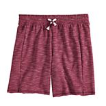 Girls 7-16 & Plus Size SO® Bermuda Shorts