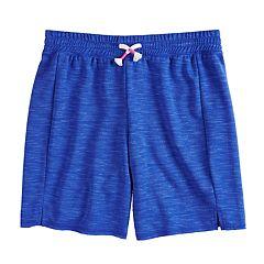 Girls 7-16 & Plus Size SO® Bermuda Shorts