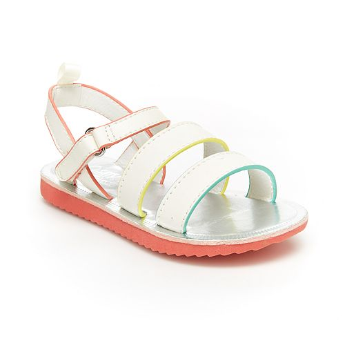 OshKosh B'gosh® Stella Toddler Girls' Sandals