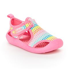 OshKosh B'gosh® Aquatic Toddler Girls' Water Shoes