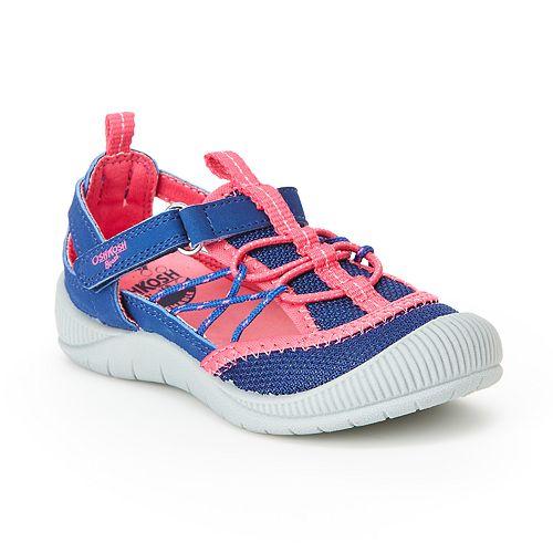 OshKosh B'gosh® Atka Toddler Girls' Sandals