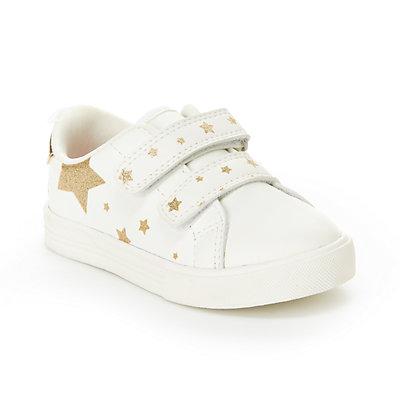 OshKosh B'gosh® Lucille Toddler Girls' Sneakers