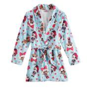 Girls 4-12 L.O.L. Surprise! Plush Robe