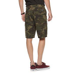 Men's Vans Checkmo Shorts