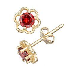 63a50afa26424 Red Earrings, Jewelry | Kohl's