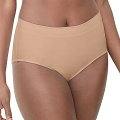 Bali Incredibly Soft Brief Panty DFSBF1