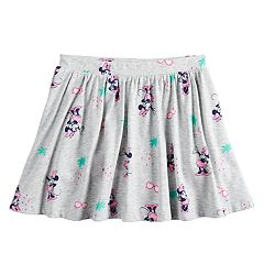 c20c56e058 Disney's Minnie Mouse Girls 4-12 Print Skort by Jumping Beans®