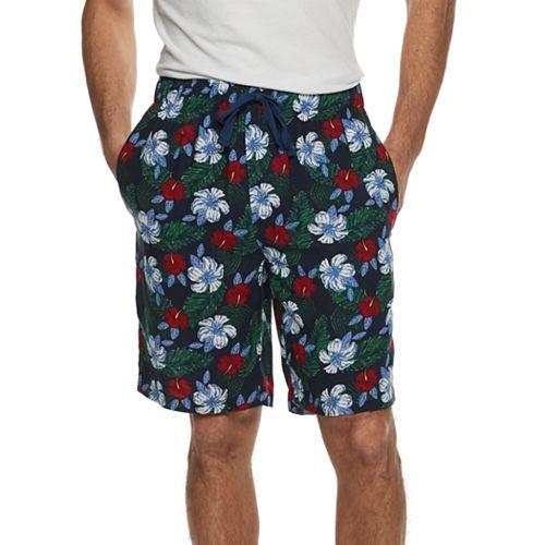 Men's Chap's Sleep Shorts