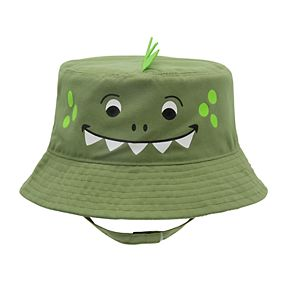 Baby Boy Dinosaur Sun Hat