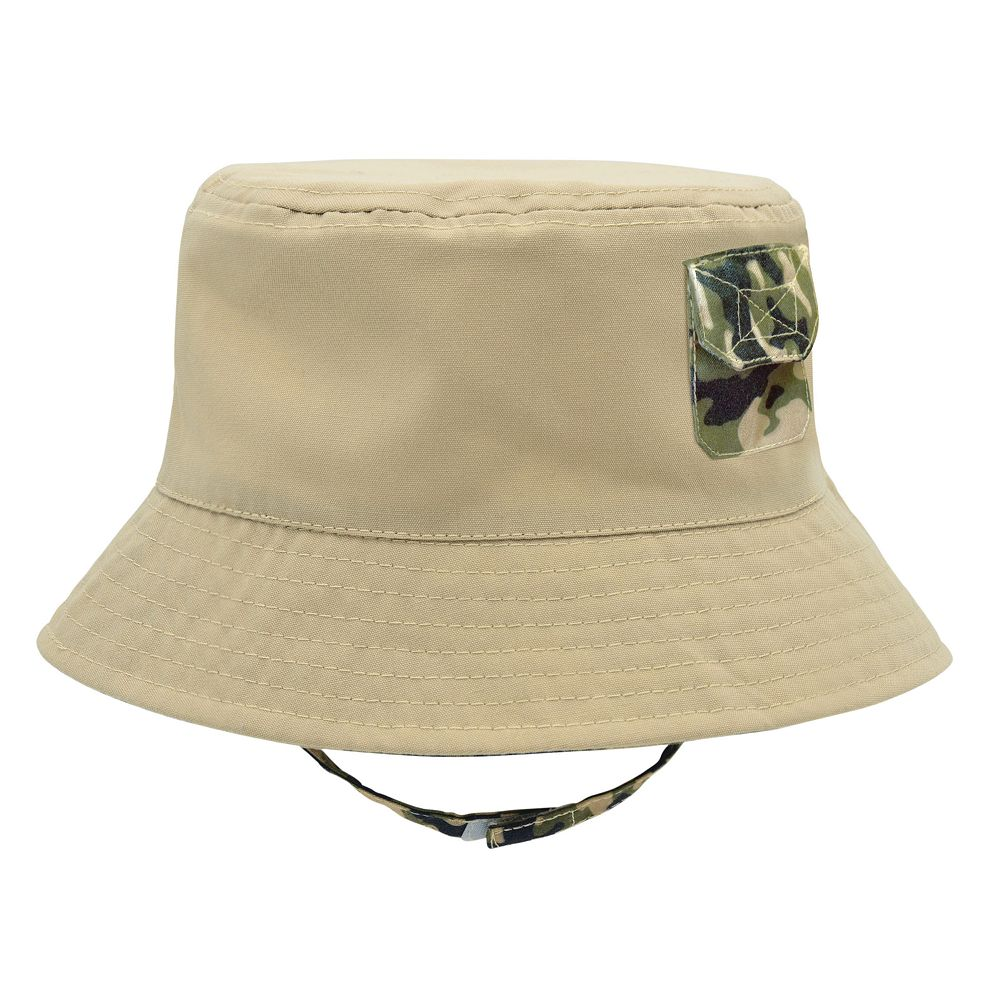 Toddler Boy Sun Hat