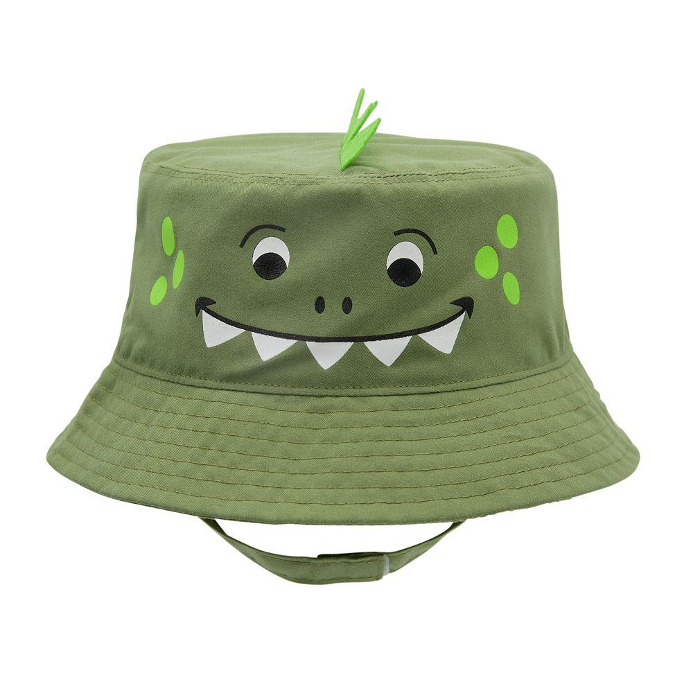 Toddler Boy Dinosaur Sun Hat